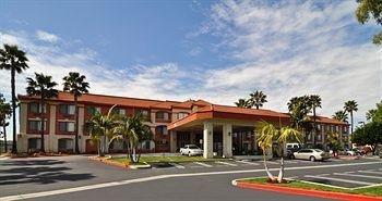 фото Best Western Plus Anaheim Orange County Hotel 1564581700