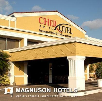 фото Cherotel Hotel 1564798806
