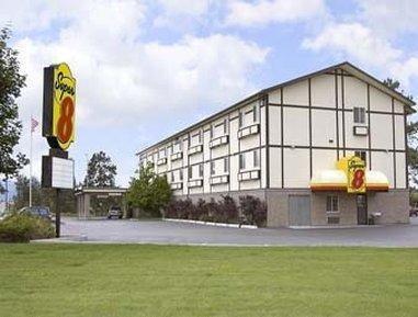фото Super 8 Motel - Missoula/Reserve St. 1566064419