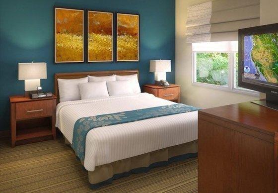 фото Residence Inn by Marriott Youngstown Warren/Niles 1566765746
