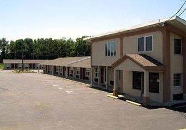 фото White Oaks Motel Pennsville 1566801293
