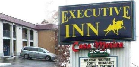 фото Executive Inn 1567325861
