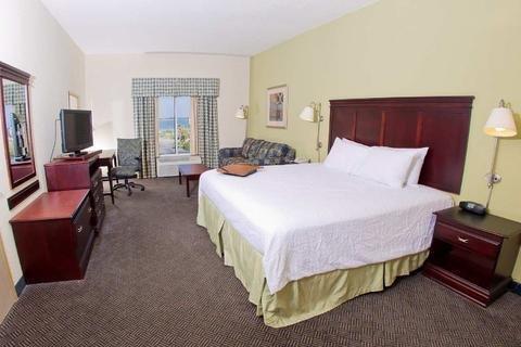 фото Hampton Inn Pensacola Beach Hotel 1567538275