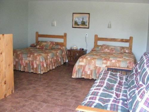 фото Mile Inn Motel 1569104414