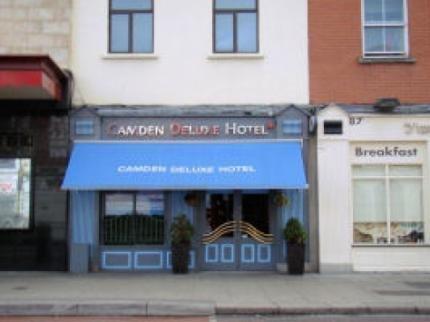 фото Camden De Luxe Hotel 1570734523