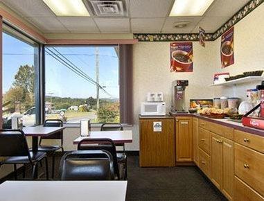 фото Days Inn Of Martinsville 1576099247