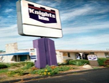 фото Knights Inn Franklin Middletwn 1577341484