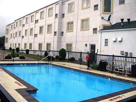 фото Motel 6 Denison 1578470225