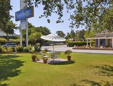 фото Travelodge Paso Robles 1578944096