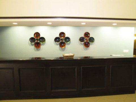фото La Quinta Inn & Suites Sebring 1579364047