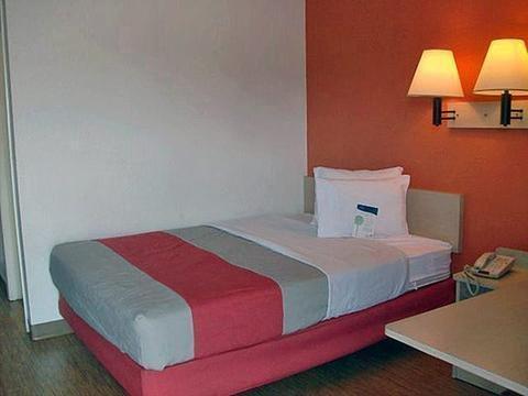 фото Motel 6 Lumberton 1579627131