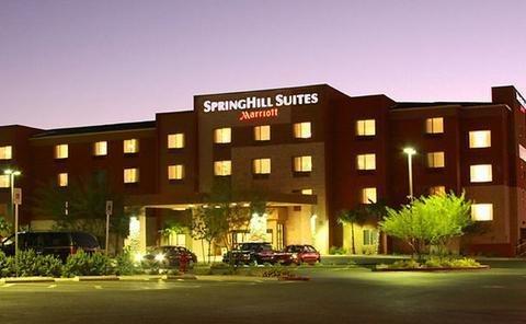 фото SpringHill Suites Las Vegas Henderson 1579861684