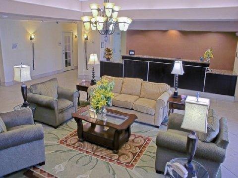 фото La Quinta Inn & Suites Port Arthur 1579970004