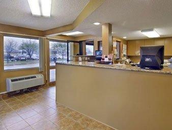 фото Motel 6 Dallas - Mesquite 1581228865