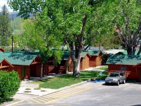 фото Buffalo Bill (Cabin) Village 1581531255