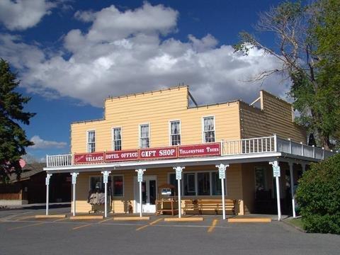 фото Buffalo Bill (Cabin) Village 1581531256