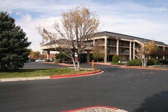 фото Hampton Inn Albuquerque-North 161007045
