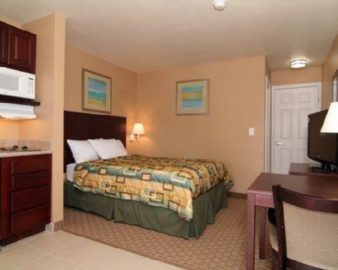 фото Suburban Extended Stay Hotel Alamogordo 1626964737