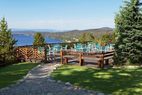 фото Grand Lake Lodge Hotel 1627406360