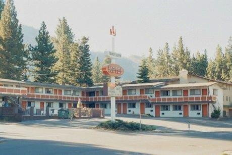фото Tahoe Queen Motel 1627447144