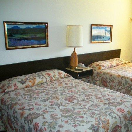 фото Tahoe Queen Motel 1627447146