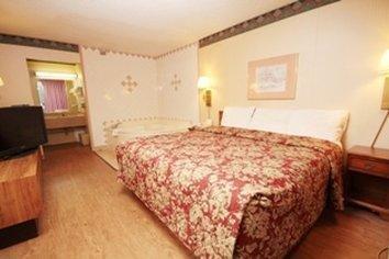 фото Select Inn Hermitage 1629382854