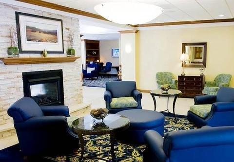 фото Residence Inn Marriott Westlake 1629908008