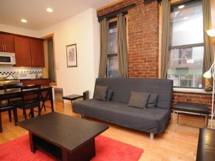 фото Lower East Side Apartment 163022123