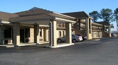 фото Econo Lodge Suffolk 1631106387
