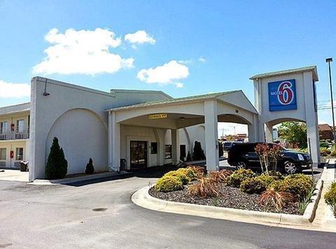 фото Motel 6 Decatur 1631549343