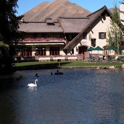 фото Sun Valley Lodge 1634002535