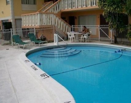 фото Seaside Motel 1634206803