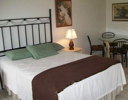 фото Seaside Motel 1634206804