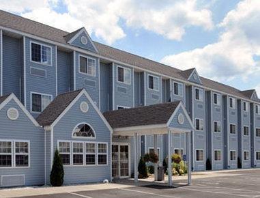 фото MONROE HEIGHTS HOTEL 1636055192