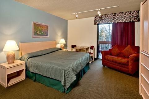 фото Sierra Lodge 1636516819