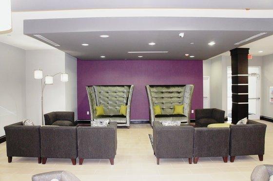 фото La Quinta Inn & Suites Rockport - Fulton 1636867835