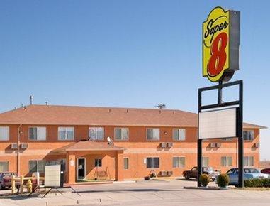 фото Super 8 Motel Clayton 1637027536