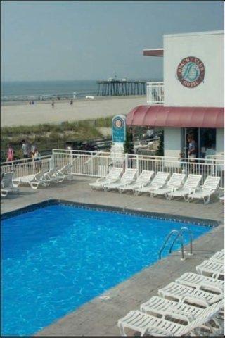 фото BEACH CLUB HOTEL 1637515558
