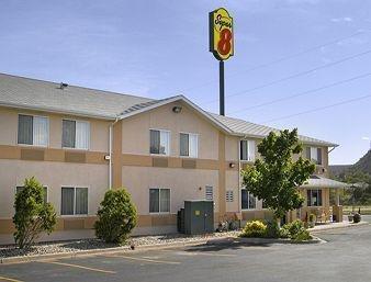 фото Super 8 Motel - Trinidad 1638158502