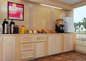 фото Budget Inn and Suites Corpus Christi 1638196433