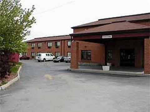 фото Country Hearth Inn Fort Wayne 1638601122