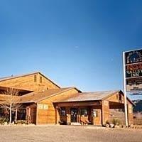 фото Americas Best Value Inn & Suites Bryce Valley Inn 1639985205
