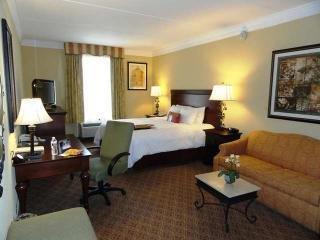 фото Hampton Inn & Suites Houston-Katy, TX 1640159392