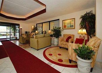 фото Comfort Inn & Suites Wilkes Barre 1640255854
