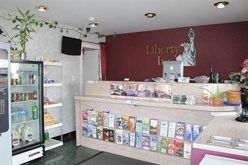 фото Liberty Inn 1650841593