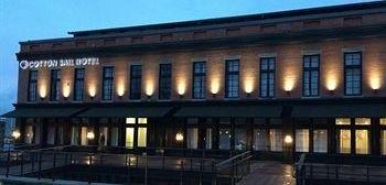 фото Cotton Sail Hotel 1651901731