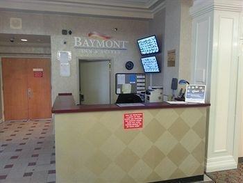 фото Baymont Inn & Suites Boardwalk Atlantic City 1651971083