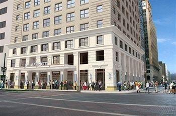 фото JW Marriott Houston Downtown 1652007019