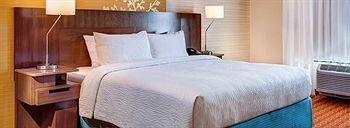 фото Fairfield Inn & Suites Des Moines Urbandale 1652066078