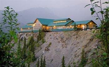 фото Grande Denali Lodge 1652165114